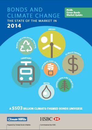 Bonds & Climate Change: the State of the Market 2014