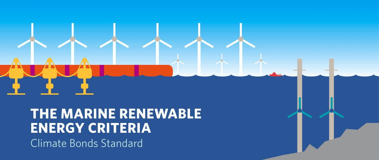 marine renewable energy climate bonds initiative
