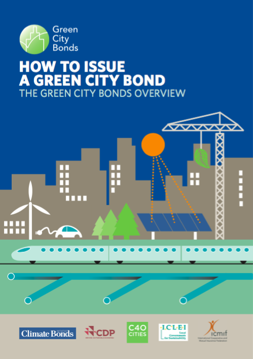 8b136ab6 Building a global bond market that will finance the development of low  carbon and climate resilient cities