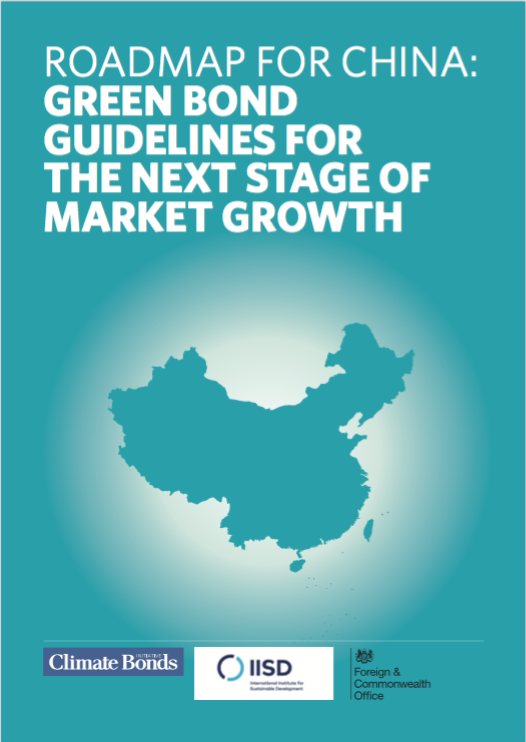 Roadmap for China: green bond guidelines for the next stage of ... on