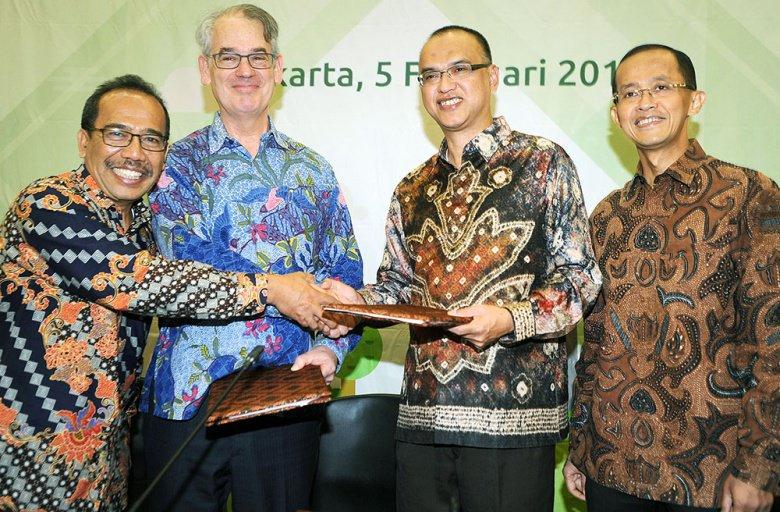 Indonesia Idx In New Partnership With Cbi Meanwhile Eba Pina