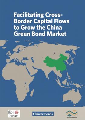 Facilitating Cross-Border Capital Flows to Grow China's ...