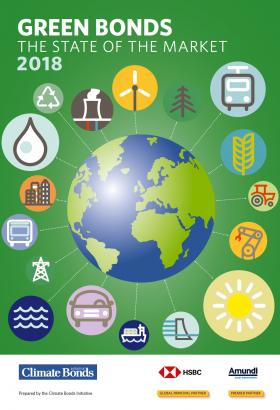 Green bonds: The state of the market 2018 | Climate Bonds ...