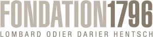 Lombard Odier Fondation1796 logo